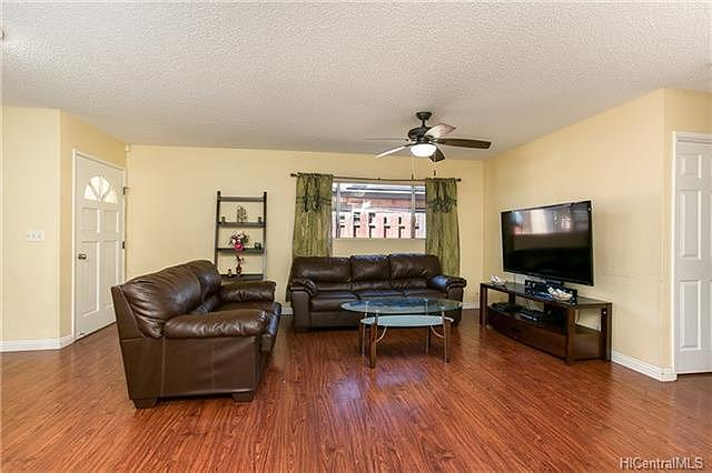 Village Park Home, Waipahu 96797 - Single Family for SOLD