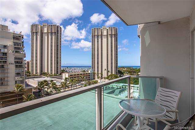 Ala Moana Hotel Condo Condo Honolulu 96814 Condo Townhouse For 230 000