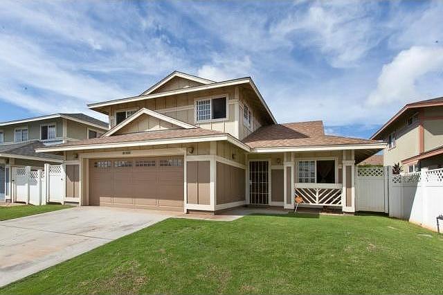 Hawaiian homes land home kapolei 96707 single family for Hawaii home builders