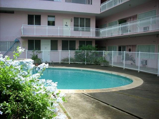 Terrazza Condo Honolulu 96822 Condo Townhouse For Sold