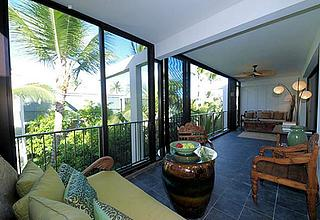 Photo of Kahala Beach Condo