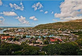 Photo of Heritage House Hawaii-kai Condo
