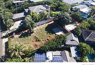 12,000+ SF Vacant Land - Black Point, Kahala - Walk to Beach