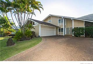 Mariners Cove Home