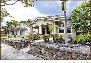 Peninsula At Hawaii Kai 1 Home