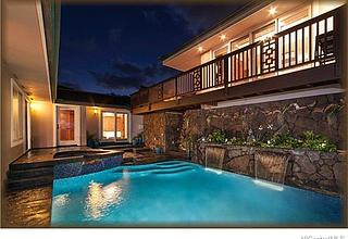 Kahala-black Point Home