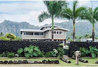 Photo of Waimanalo Home