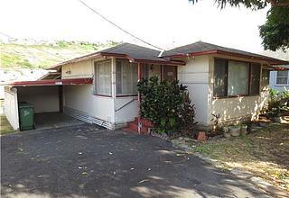 Palolo Home