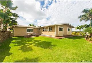 Koko Head Terrace Home