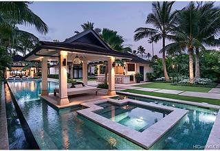 Photo of Beachside Home