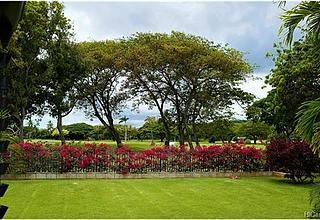 Waialae Golf Course Home