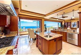 Hawaii Loa Ridge Home