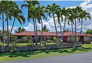 Kailua Estates Home