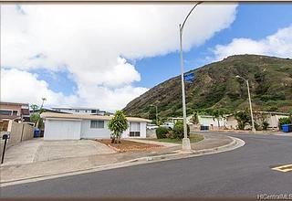 Koko Head Terrace Home