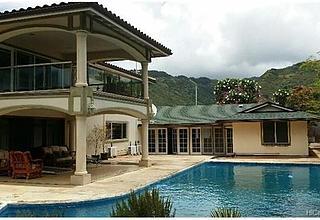 Niu Beach Home