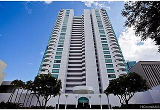 Uraku Tower Hawaii Condo