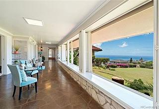 Maunalani Heights Home