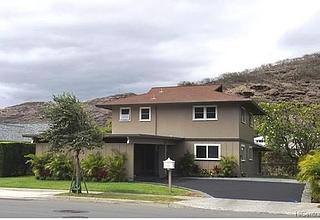 Mariners Valley Home