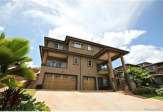 Makakilo-wai Kaloi Home