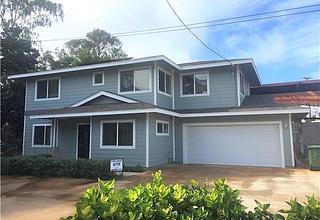 Wahiawa Home