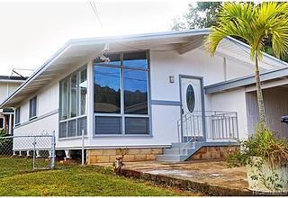 Hale Kou Home