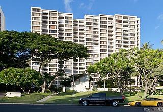Heritage House Hawaii-kai Condo