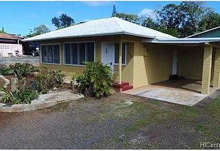 Wahiawa Heights Home