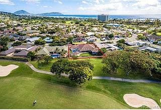 Photo of Waialae Golf Course Home