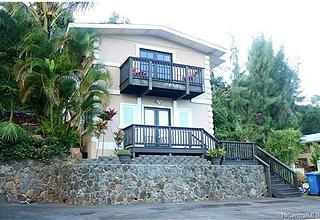 Halekauwila Home