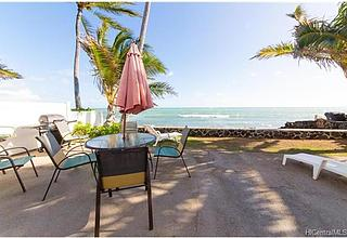 Ewa Beach Home