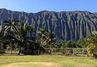 Waimanalo Land