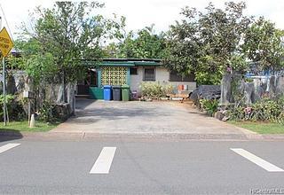 Wahiawa Park Home
