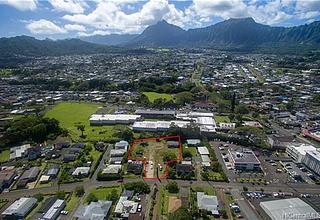 Kaneohe Town Home