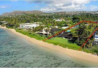 Photo of Kahala Home