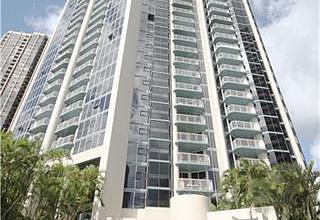 Honolulu Park Place Condo