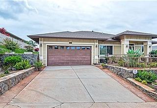 Photo of Makakilo-kahiwelo Home