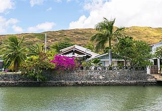 West Marina Home