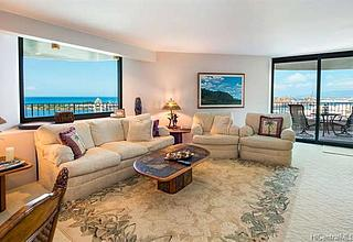 Harbor Court Condo