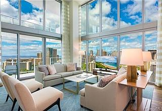 The Ritz-carlton Residences Condo