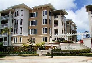 Colony At The Peninsula Rental