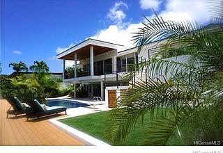 Diamond Head Home