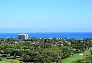 Photo of Kahala Towers Condo