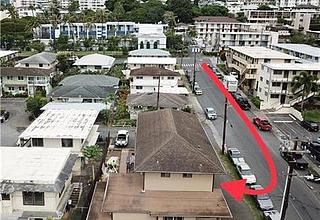 Makiki Multi-Family