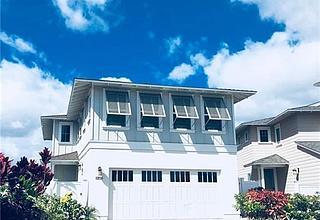 Hoakalei-kipuka Home