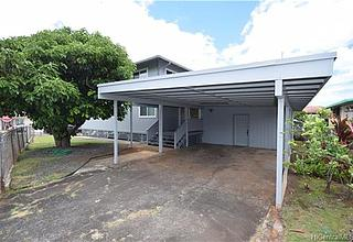 Kalihi-lower Home