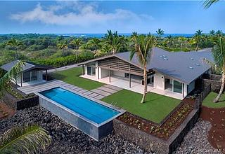 Kailua-kona Home