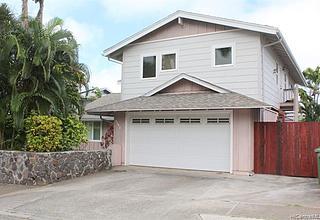 Keolu Hills Home