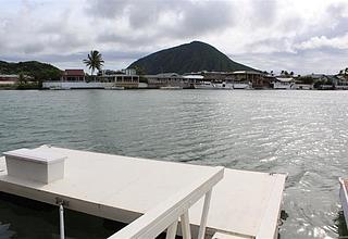 Kuapa Isle Condo