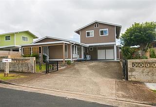 Photo of Waiau Home