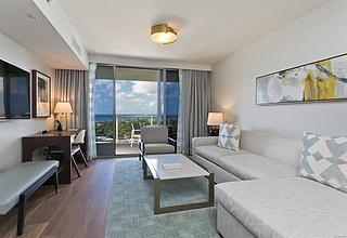 The Ritz-carlton Residences Twr 2 - 383 Kalaimoku Condo